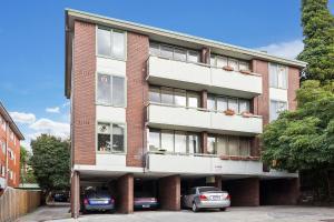 Ace's Place, Apartments  Melbourne - big - 10