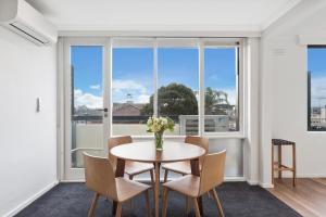 Ace's Place, Apartments  Melbourne - big - 11