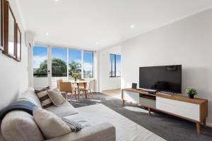Ace's Place, Apartments  Melbourne - big - 12
