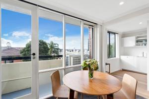 Ace's Place, Apartments  Melbourne - big - 13