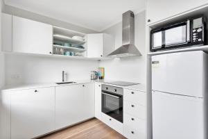 Ace's Place, Apartments  Melbourne - big - 14