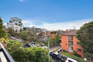 Ace's Place, Apartments  Melbourne - big - 15