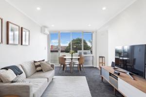 Ace's Place, Apartments  Melbourne - big - 17