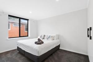 Ace's Place, Apartments  Melbourne - big - 18