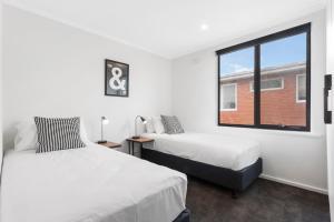 Ace's Place, Apartments  Melbourne - big - 19