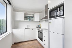 Ace's Place, Apartments  Melbourne - big - 21