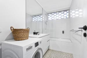 Ace's Place, Apartments  Melbourne - big - 22