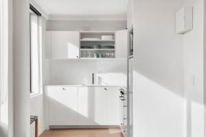 Ace's Place, Apartments  Melbourne - big - 25