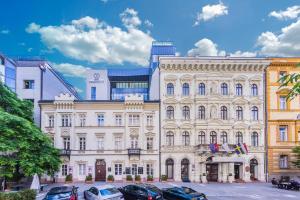 Hotel President - Budapest