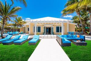 Sprat Bay Luxury Villa, Villák  Half Way Pond - big - 19