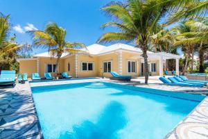 Sprat Bay Luxury Villa, Ville  Half Way Pond - big - 1