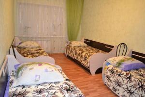 Apartment on Chkalova 2d - Pervomaysk