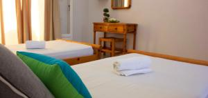 Hostels e Albergues - Litsa & Rosa Studios