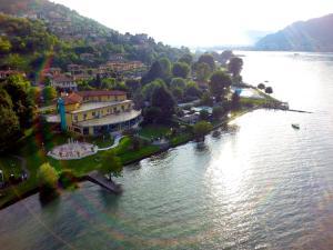 Hotel Aquarium - AbcAlberghi.com