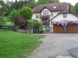 Ferienwohnung Am Alten Berg - Erlach