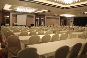 Savannah Resort Hotel, Hotely  Angeles - big - 40