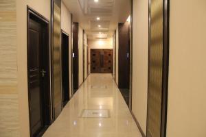 Savannah Resort Hotel, Hotely  Angeles - big - 33