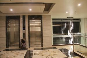 Savannah Resort Hotel, Hotely  Angeles - big - 32