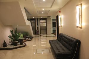 Savannah Resort Hotel, Hotely  Angeles - big - 31