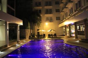Savannah Resort Hotel, Hotely  Angeles - big - 35