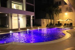 Savannah Resort Hotel, Hotely  Angeles - big - 36