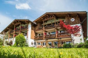 Gästehaus am Kurpark - Hotel - Schliersee