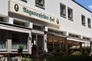 Albergues - Augustenfelder Hof