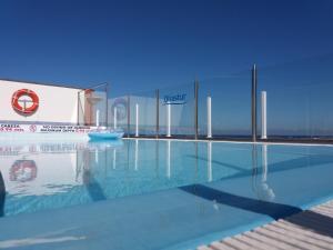Apartamento Hibisco, El Cotillo  - Fuerteventura