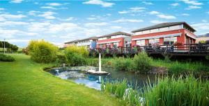 Eurostrand Resort Moseltal - Heidenburg