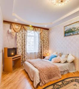 Deluxe Apartment on Perovo - Vladimirskiy