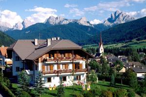 Hotel Garní Sunnleit´n - AbcAlberghi.com