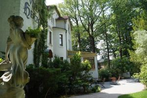 Hotel Villa Herzog - Gönnsdorf