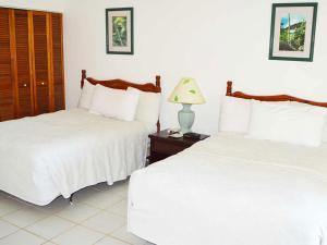 Oualie Beach Resort (2 of 46)