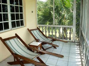 Oualie Beach Resort (12 of 49)