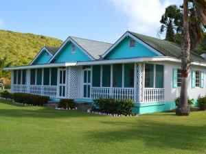 Oualie Beach Resort (10 of 49)