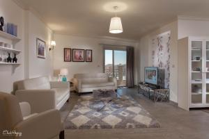 Mirage Smouha, Apartmanok  Alexandria - big - 1