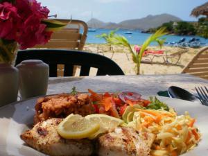 Oualie Beach Resort (3 of 46)