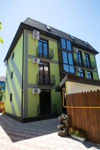 Guest House U Dyadi Vani - Adler