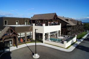 Espace 4 Saisons - Hotel - Magog-Orford