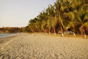 Casa Kokobuyo, Ferienwohnungen  Santa Marta - big - 4