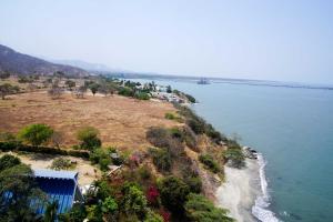 Casa Kokobuyo, Ferienwohnungen  Santa Marta - big - 7