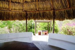 Casa Kokobuyo, Ferienwohnungen  Santa Marta - big - 10