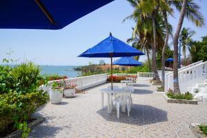 Casa Kokobuyo, Ferienwohnungen  Santa Marta - big - 12