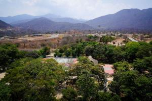 Casa Kokobuyo, Ferienwohnungen  Santa Marta - big - 19