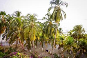 Casa Kokobuyo, Ferienwohnungen  Santa Marta - big - 21