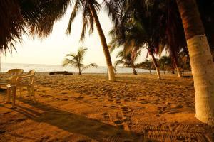 Casa Kokobuyo, Ferienwohnungen  Santa Marta - big - 23