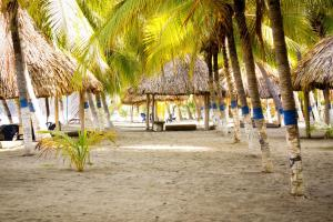 Casa Kokobuyo, Ferienwohnungen  Santa Marta - big - 24