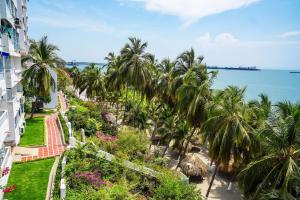 Casa Kokobuyo, Ferienwohnungen  Santa Marta - big - 25