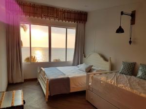 Casa Kokobuyo, Ferienwohnungen  Santa Marta - big - 26