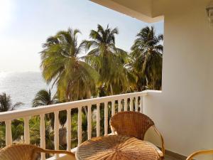 Casa Kokobuyo, Ferienwohnungen  Santa Marta - big - 42